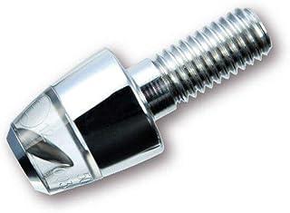Motogadget Motorrad Blinker E geprüft LED Blinker m Blaze Pin M8 Ø16mm poliert