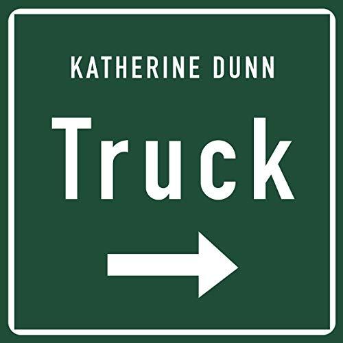 Truck cover art