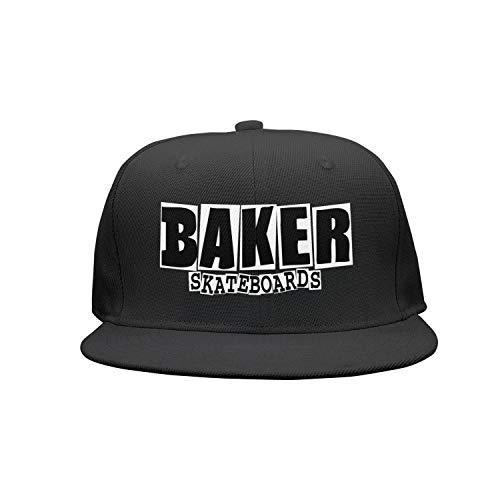 Wankens Unisex Casual Baseball Cap Classic Adjustable Strapback Hat, Logo-9, One Size