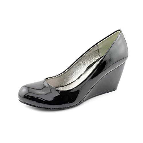 Cl by Chinese Laundry Women's Nima Wedge Pump, Black Patent, 9.5 M US