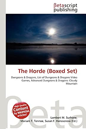 The Horde (Boxed Set)
