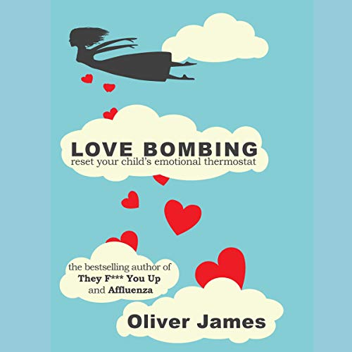 Love Bombing Titelbild