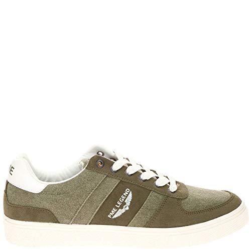 PME Legend Skytank Sneaker Heren Groen