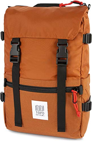 Topo Designs Rover Pack - Clay/Clay
