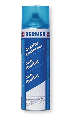 (100ml/1,57) L1 Berner Graffiti Entferner Graffitientferner
