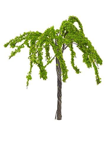 Hobbyfun Mini-Baum Weide, ca. 6 cm
