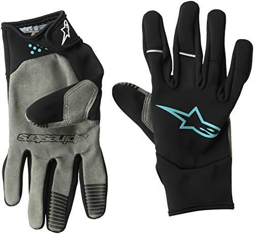 Alpinestars Aspen WR Pro MTB Handschuhe, Keramik, Schwarz