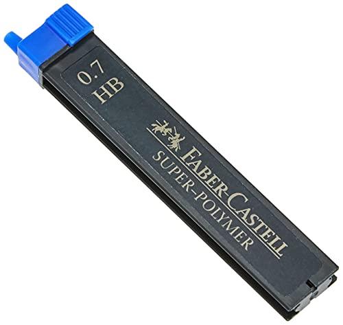 Faber-Castell 9067 120700 Feinminen 0,7mm HB