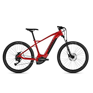 Ghost Hybride HTX 2.7+ Yamaha Elektro Bike 2020