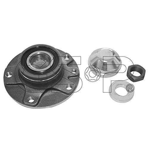 GSP Radlagersatz 9230115K