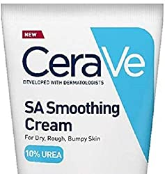MOISTURISES & SMOOTHS: Helps to hydrate and smooth rough & bumpy skin. Also suitable for keratosis pilaris GENTLY EXFOLIATES: Salicylic Acid helps to exfoliate the skin while Hyaluronic Acid and UREA help to retain the skin's natural moisture ESSENTI...