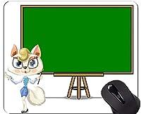 涼しい科学の賭博のマウスパッド、ステッチの端が付いているマウスパッドを教えて下さい
