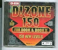 D!Zone 150 [並行輸入品]