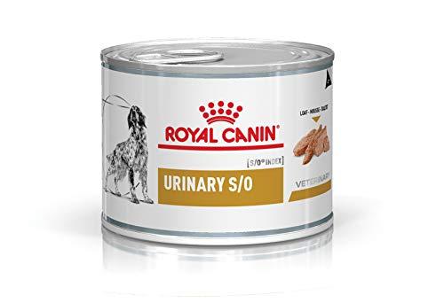 Royal Canin C-11451 Diet Urinary S/O - 1 x 200 gramos