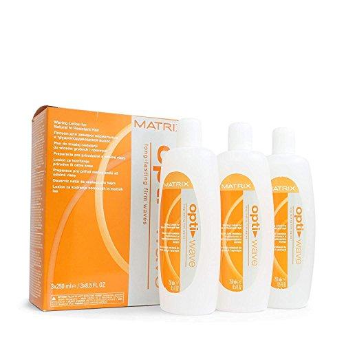 Matrix, Permanente y texturizante para el cabello - 750 ml.