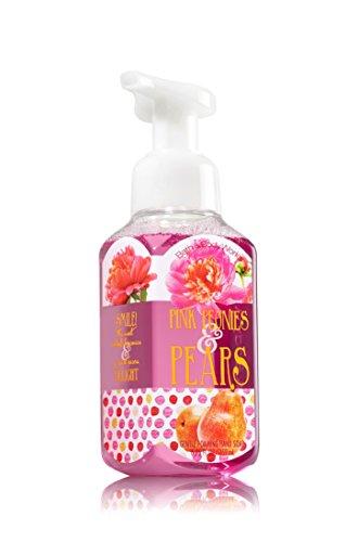Bath & Body Works Gentle Foaming Hand Soap Pink Peonies & Pears