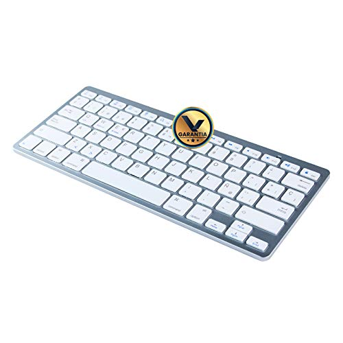 Teclado Virtual Español  marca Virtual Zone