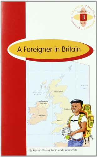 A FOREIGNER IN BRITAIN 1ºNB