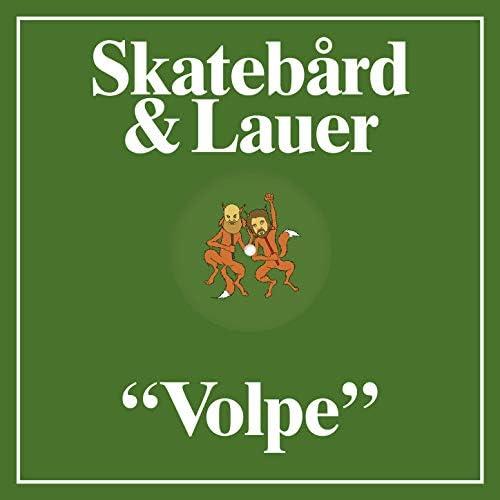 Skatebård & Lauer