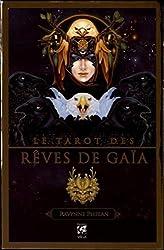 Le Tarot des rêves de Gaïa (Coffret) de Ravynne Phelan