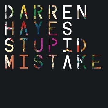 Stupid Mistake [Bright Light Bright Light Remix]