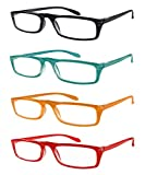 I NEED YOU gafas de lectura Florida SPH: 2.50 Color: mandarina