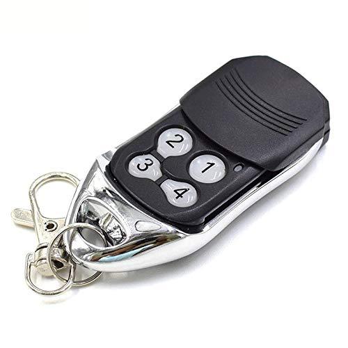 Kompatibel handsender für Chamberlain ML550EV / ML800EV / ML1000EV-F / ML1000EV-S garagentorantriebe. Top Qualität ersatz fernbedienung für den besten Preis!!!
