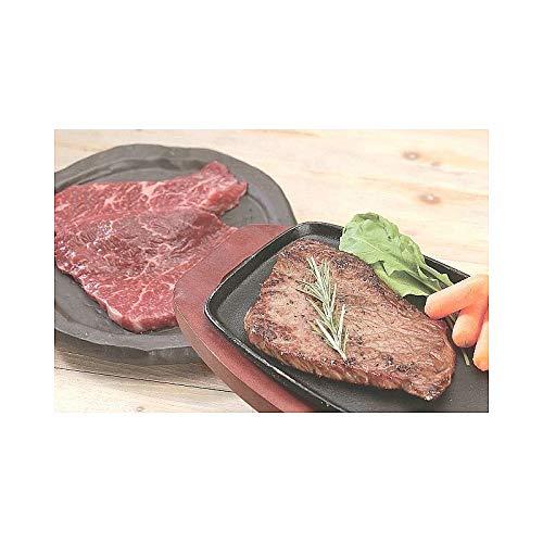 ( 産地直送 お取り寄せグルメ ) 宮城県 仙台牛 モモステーキ もも 400g