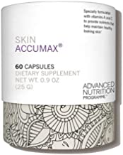 Advanced Nutrition Programme Skin Accumax 60