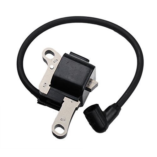 HIFROM Ignition Coil Module Replacement for Lawnboy Lawn Boy Lawn Mower 10201 10227 10247 10301 10323 10324 99-2916 99-2911 92-1152 684048 684049