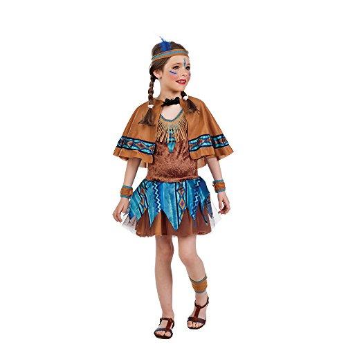 Limit Mi814 T3 Indien pour Enfant Costume