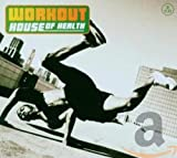 Workout: House of Health 2-CD - Various