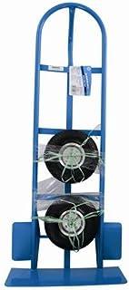 Silverline 633752 - Carretilla de transporte (250 kg