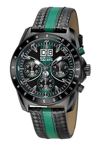 relojes italianos breil