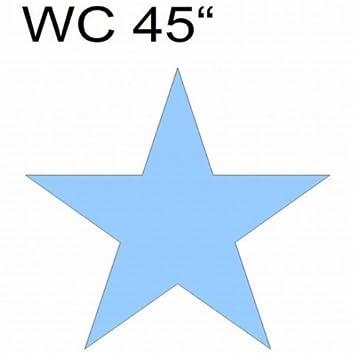 "Wc 45"""