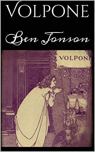 Resultado de imagen de volpone ben jonson