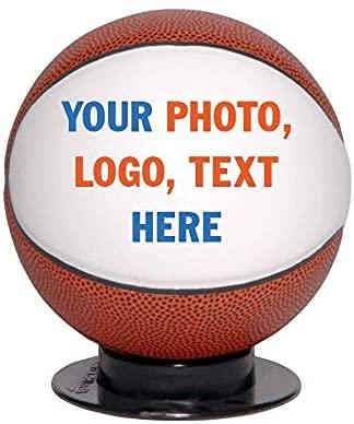 Personalized Mini Basketball