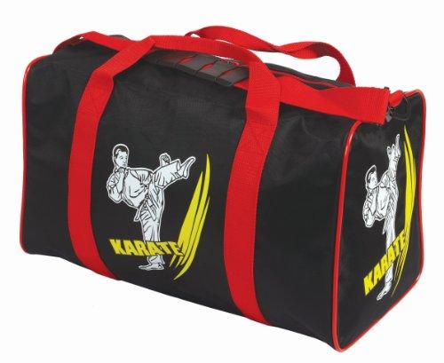 Cimac - Bolsa de Deporte para Artes Marciales