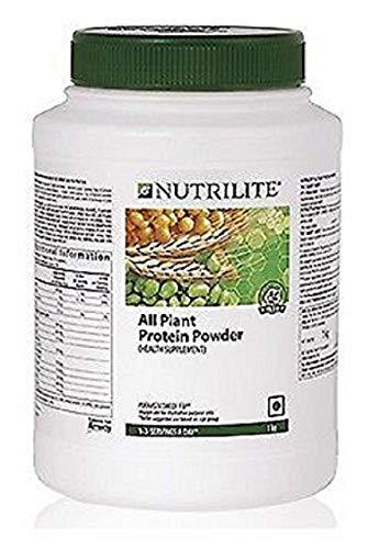 Nutrilite All Plant Protein Powder - 1 Kg