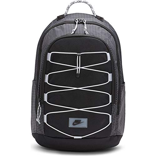 NIKE CV1412-010 NK HAYWARD BKPK - 2.0 TRL Sports backpack womens black/black/(black) MISC