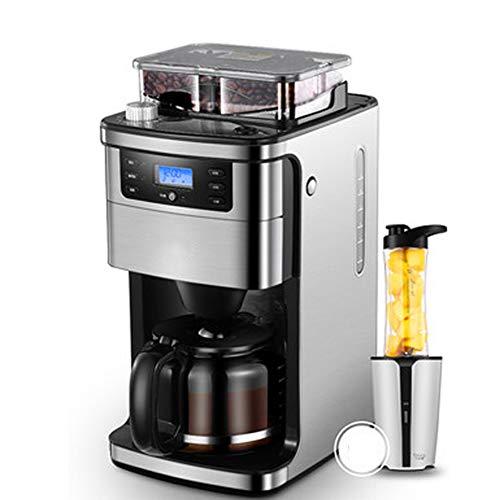 Buy Discount KOKO coffee machine home small automatic American coffee machine freshly ground coffee ...