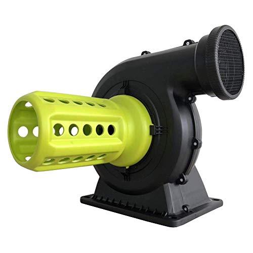 YANGSANJIN Elektrische Air Blower - Pompventilator Opblaasbare Bouncer Blower - voor Opblaasbare Bounce House, Jumper, Bouncy Castle 380V
