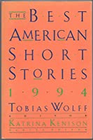 Best American Short Stories 1994