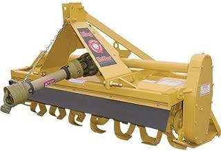 King Kutter Gear-Driven Reverse Tine Rotary Tiller - 60in.W, Model Number RTG-60