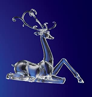 Icy Craft Med. Sitting Deer