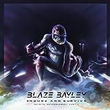 Songtexte von Blaze Bayley - Endure and Survive (Infinite Entanglement, Part II)