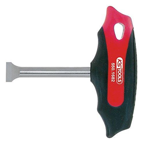 KS Tools 5501682Akku Zündkerzenschlüssel mit T-Griff