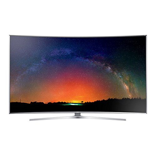 Abbildung Samsung UE78JS9590 (EU-Modell UE78JS9500) SUHD/4K Curved LED Smart-TV