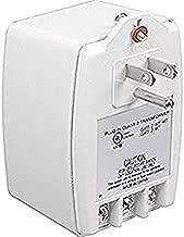 PWS-2420 24VAC 20VA Class II Power Supply AC Adapter UL 24V Transformer Plug with terminals