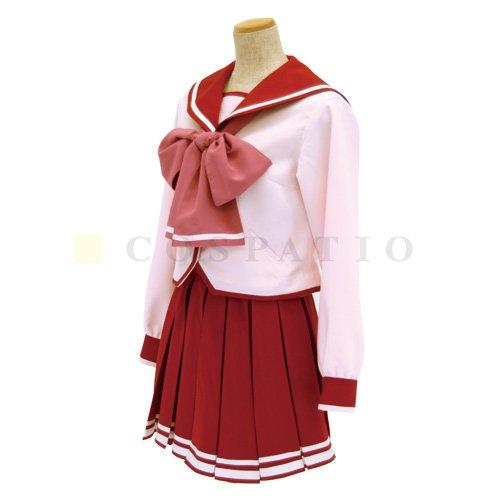 『ToHeart2 女子制服 冬服 ジャケットセット リニューアルVer./レディース-XL』の2枚目の画像